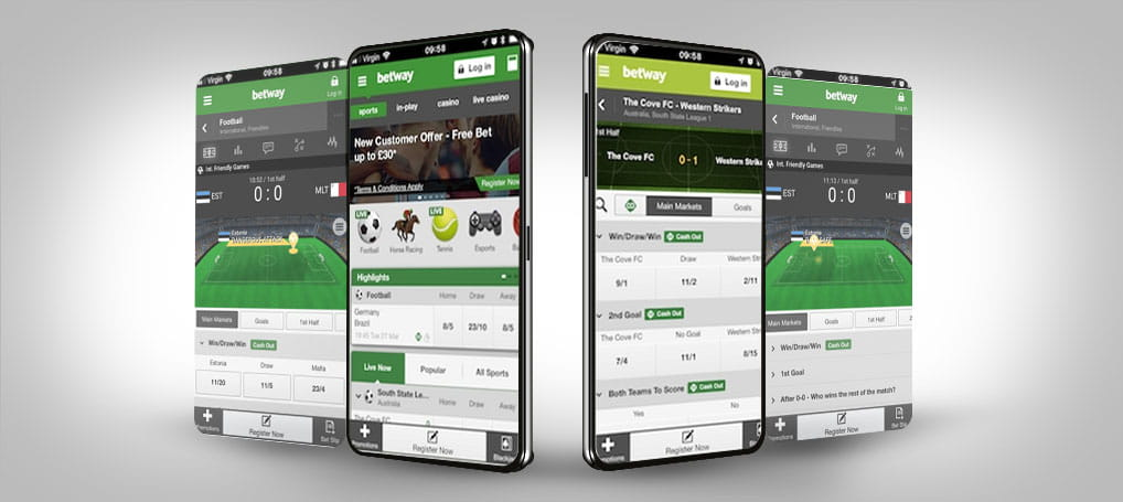 Best Bookmaker App Android
