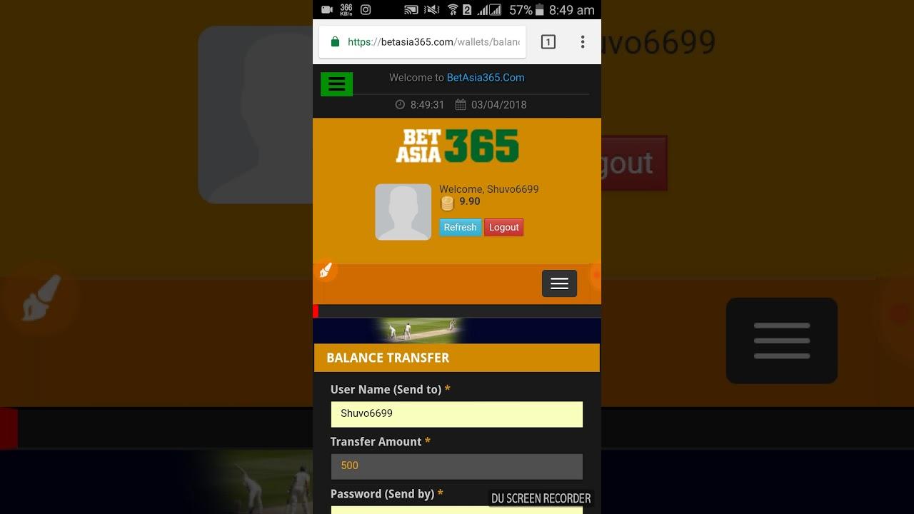 Betasia365 apps